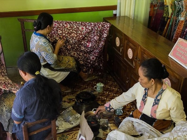 Surakarta Heritage Tour