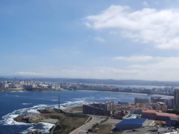 Experience the Charisma of Coruna