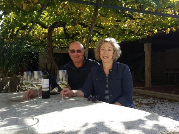 Galicia Food and Wine Tour. Rias Baixas and Albarino