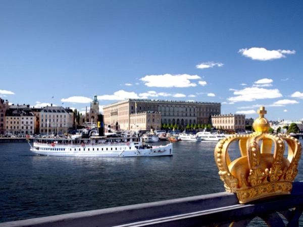 Stockholm highlights by Car (up to 4 Passengers) - Private shore excursion