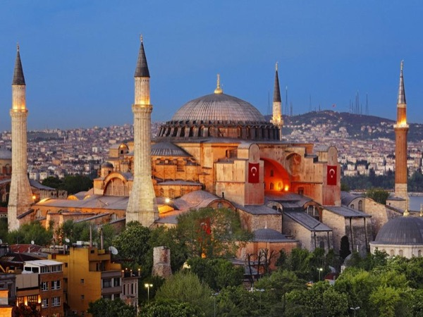 Full Day Istanbul Private Walking Tour