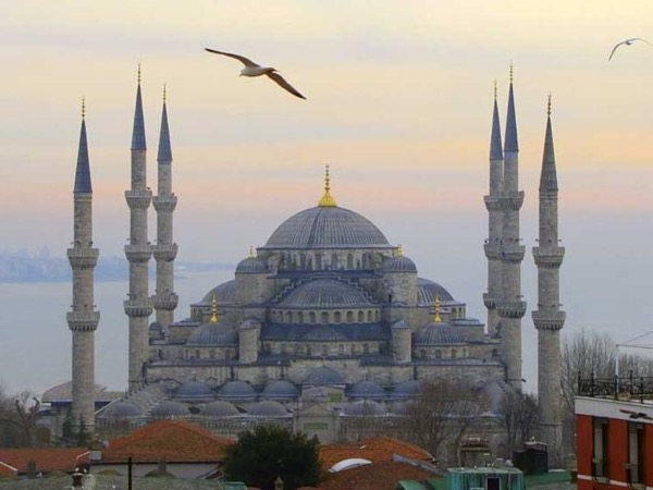 Half Day Istanbul Private Walking Tour