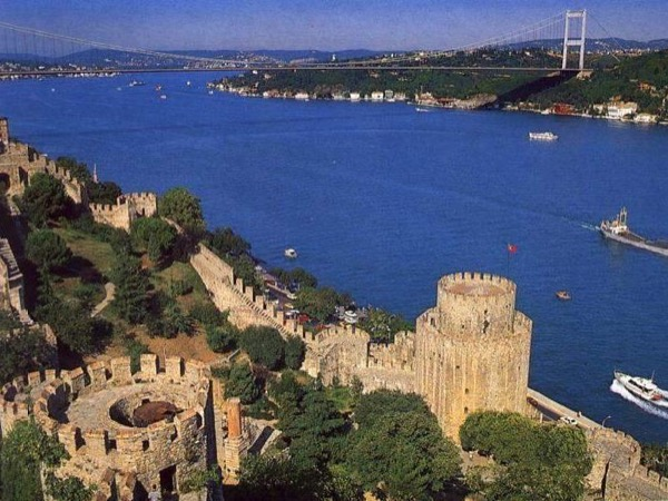 Full Day Private Bosphorus Tour