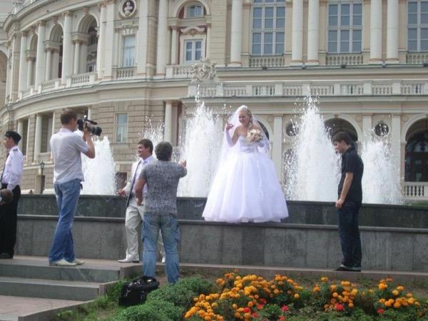 Odessa Walking and Ukrainian museum tour