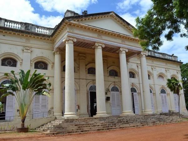 Art History and Contemporary Chennai