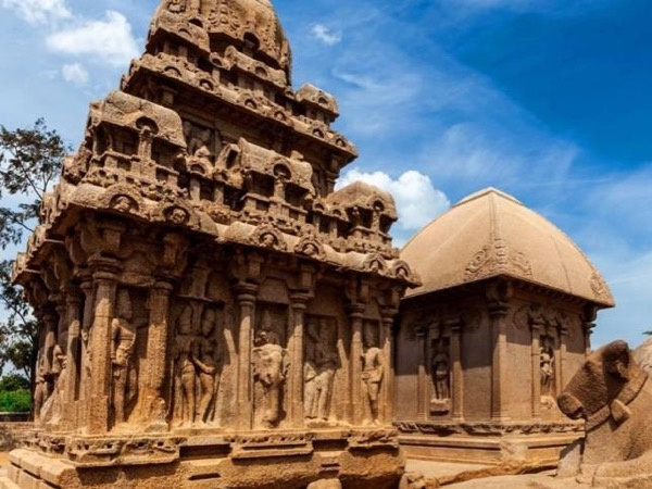Art History of South India.