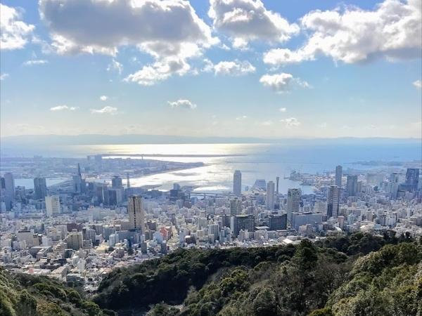 Kobe Hiking Half day