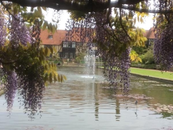 Glorious Gardens of South East England