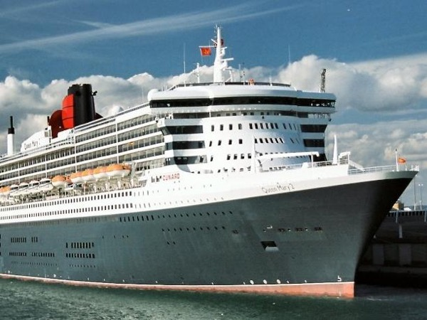London Airports to Southampton or Dover Cruise Terminals customised transfer