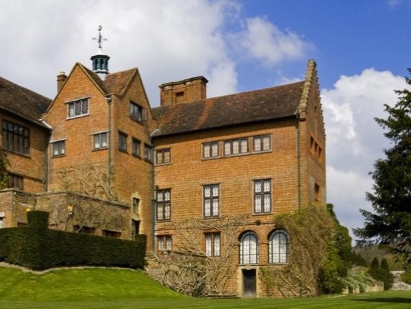 Sir Winston Churchill's Chartwell