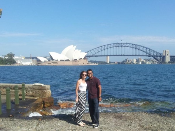 Sydney City Highlights - Private Tour - Beaches & Harbour