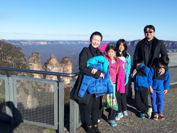 Highlights of the Blue Mountains Private Tour