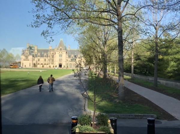 Visit Asheville's Biltmore Estate
