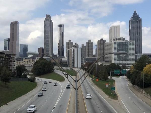 Atlanta Neighborhood Tour
