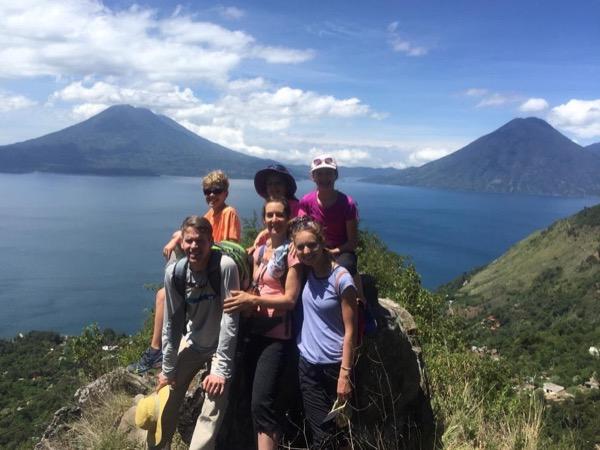 Lake Atitlan - Mayan Village Tour from Antigua