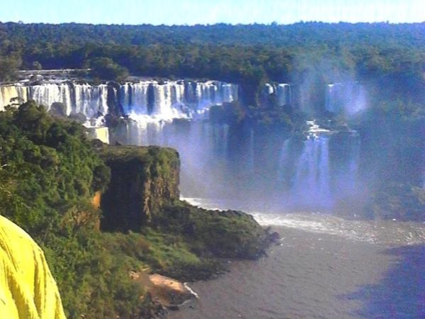 Discover Iguazu - From the Argentinean Side