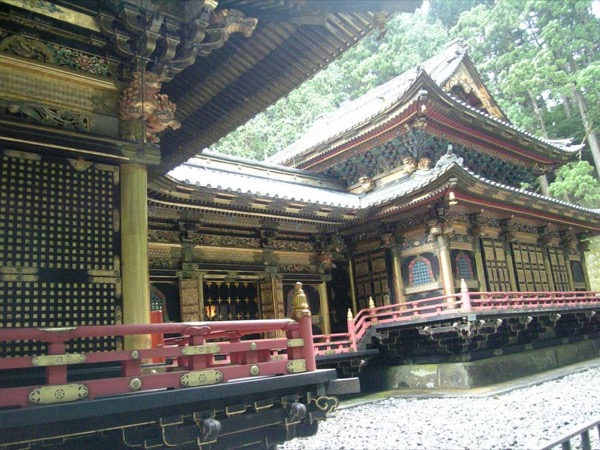 Your Nikko Private Tour