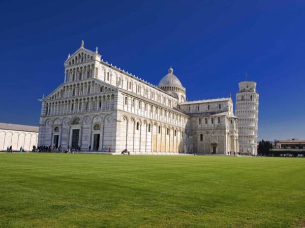 Best of Pisa