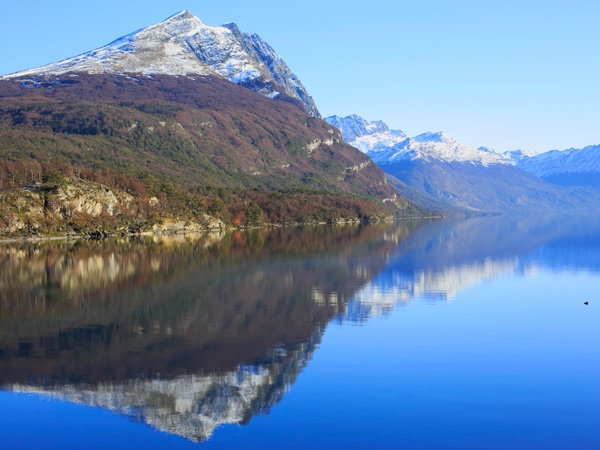 Tierra del Fuego National Park + City tour