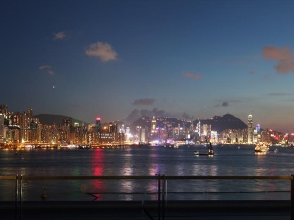 Hong Kong at Night - Private Tour