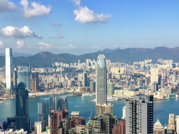 Hong Kong Signatures - Full Day Private Tour (9 hours)