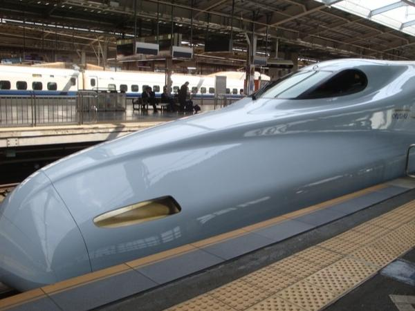 By Shinkansen from Osaka to Himeji full-day Private Tour