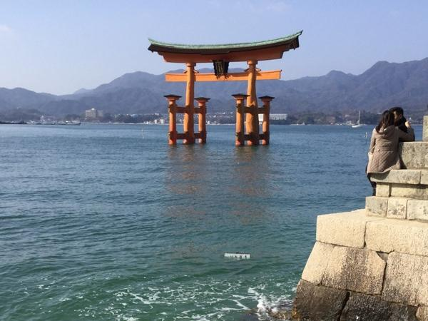 from Osaka to Hiroshima and Miyajima island full-day Private Tour