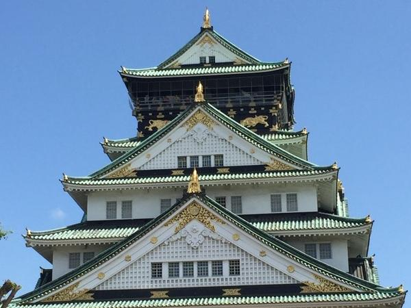 Osaka full-day Private Tour