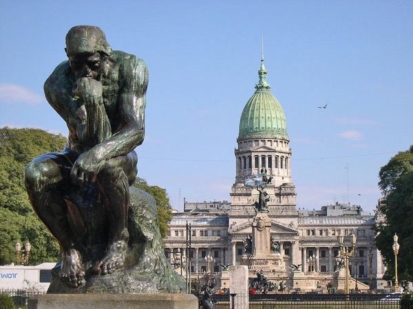 Buenos Aires Private walking tour