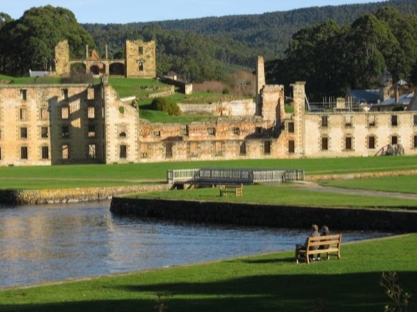 Historic Port Arthur and Tasman Peninsula