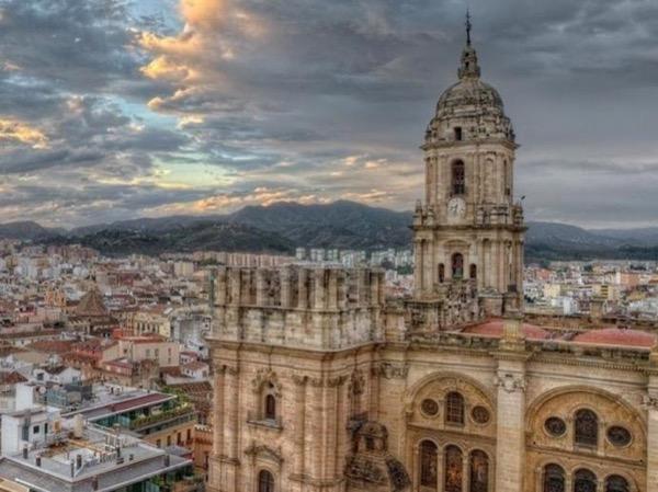 Private Tour The Old City Malaga