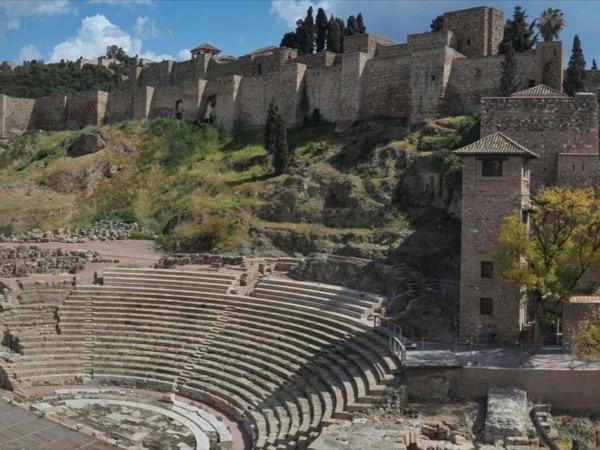 Private Tour Archeological Malaga