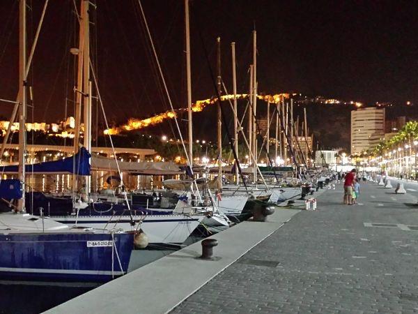 Private Tour Malaga Sunset