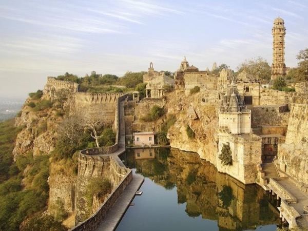 Experience Chittorgarh Fort on a day Trip From Udaipur