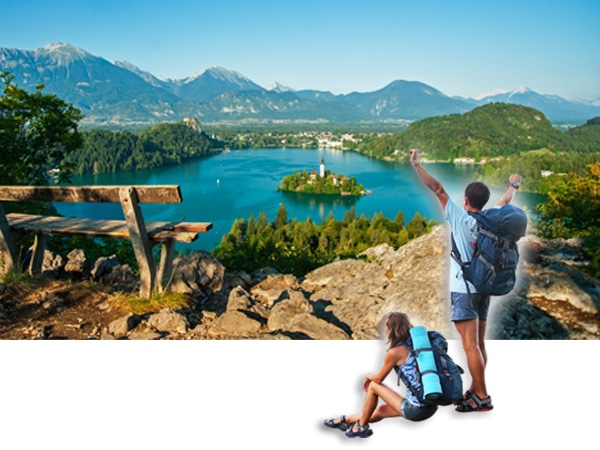 Bled and Ljubljana (VIP Small-group day tour)