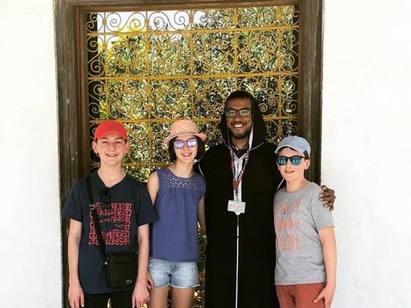 Cultural Visit of Marrakech