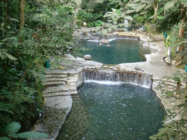 Hidden Valley Springs - Full Day Tour