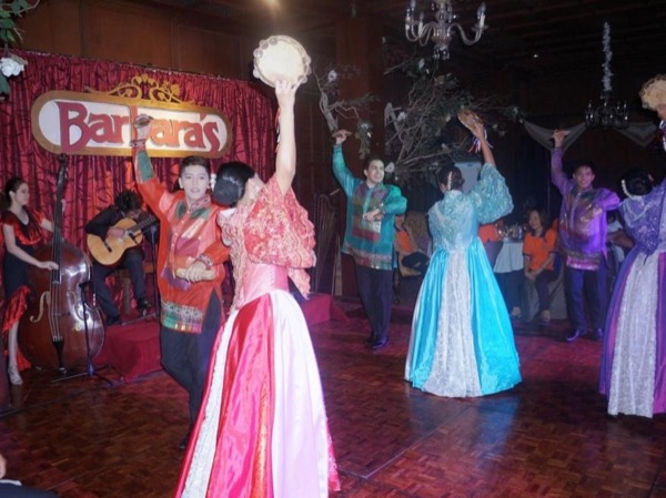 Philippines Cultural Experience - Dinner and Show
