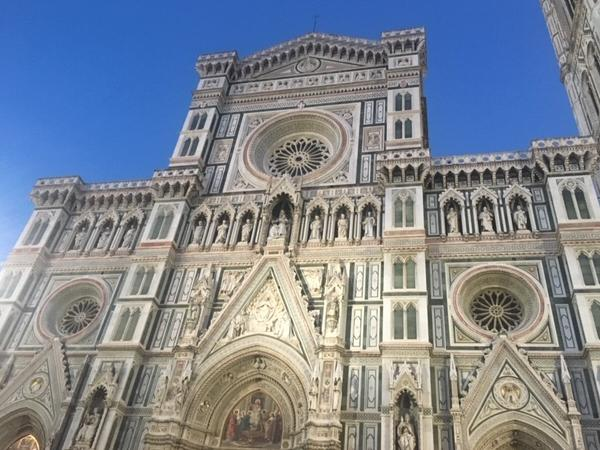 The Grand Tour of the Duomo