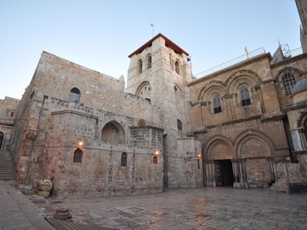 2 days tour in Jerusalem and Bethlehem