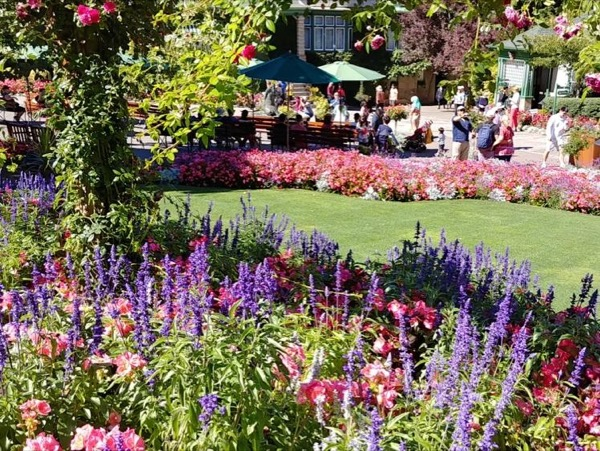 4 Day Vancouver, Victoria & Whistler Private Tour