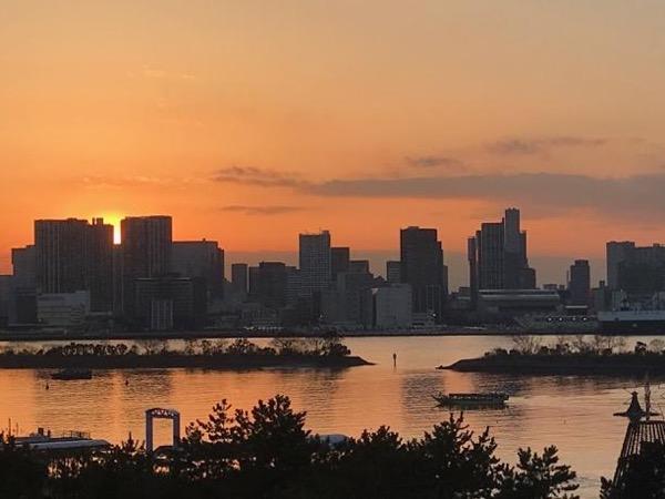 Tokyo 1-day tour <Odaiba, Harajuku, Shibuya>