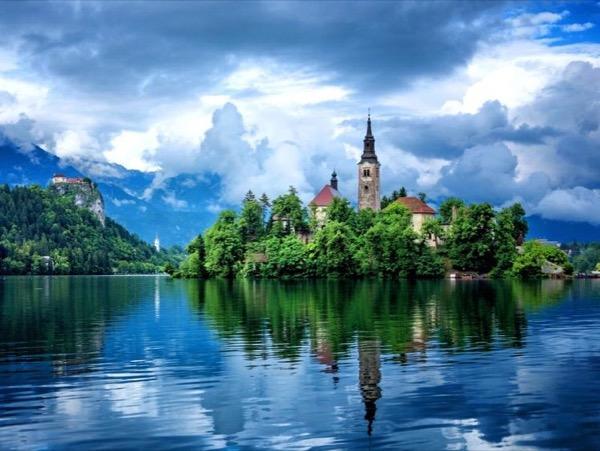 Lake Bled & Ljubljana- 8hrs Private Shore Trip from Koper