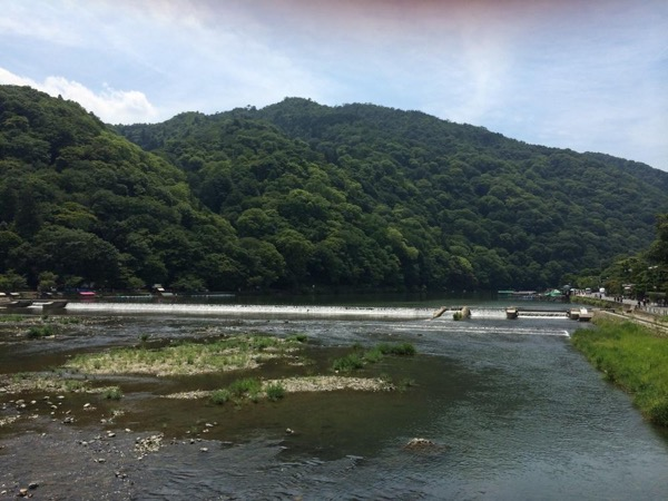 West Kyoto Arashiyama Tour