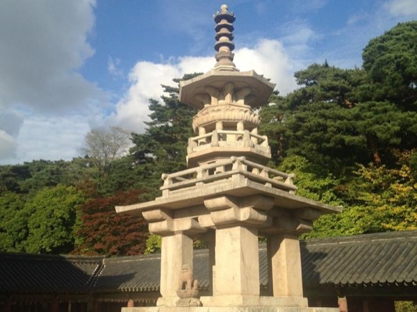 Historic and Romantic Gyeongju Private Tour