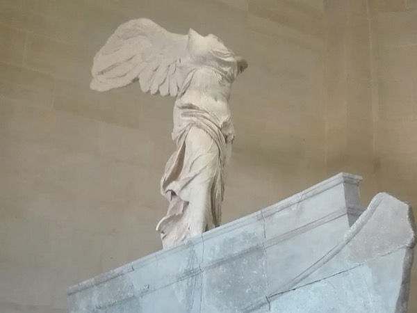 Highlights of the Louvre private tour
