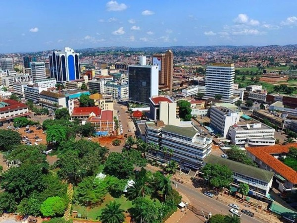 Kampala City Full Day Tour and Sightseeing