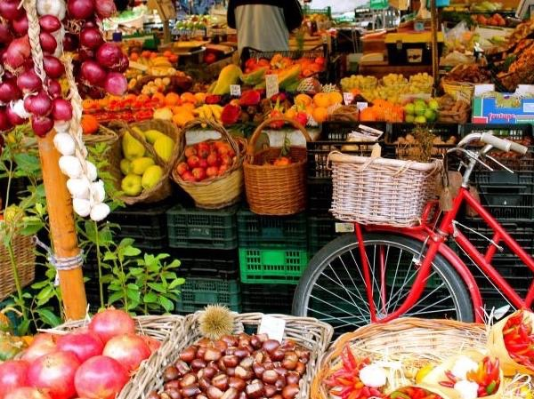 Best Market Foodie & Cooking Tour in Rome