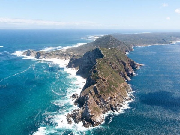 Captivating Beauty of the Cape Peninsula