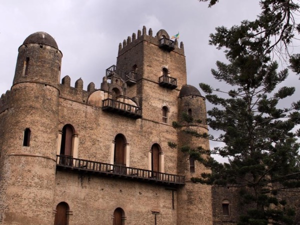 Discover the main tourism site where UNESCO registered world heritages are found.